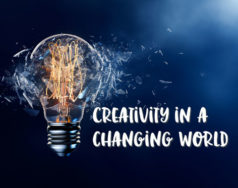 Creativity in a changing world featured image