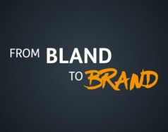 From bland to brand featured image