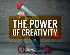 The power of creativity featured image