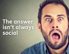 The answer isn't always social featured image