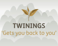 Twinings – 'Gets you back to you' featured image