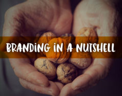 Branding in a nutshell featured image