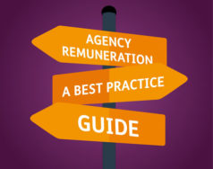 Agency Remuneration – a best practice guide featured image removed