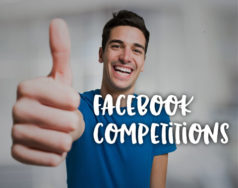 Facebook competitions featured image