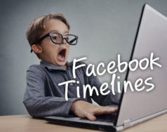Facebook Timelines featured image
