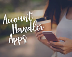 Account handler apps featured image