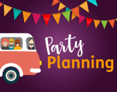 Party planning featured image