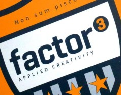 Factor 3's Class of 2012 featured image