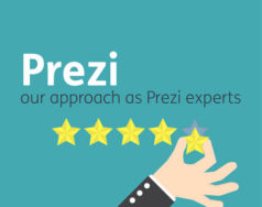 Prezi – our approach as Prezi experts featured image