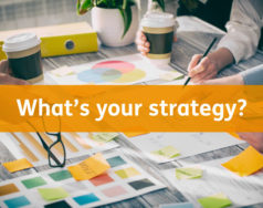 What's your strategy featured image