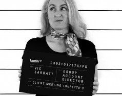 Meet the team: Victoria Jarratt featured image removed