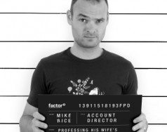 Meet the team: Mike Rice featured image