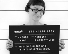 Meet the team: Amanda Keane featured image removed