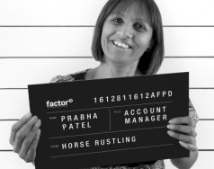 Meet the team: Prabha Patel featured image