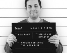 Meet the team: Neil Rowe featured image