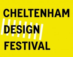 Cheltenham Design Festival: Factor 3's take. featured image removed