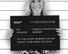 Meet the team: Kay Overbury featured image removed