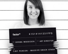 Meet the team: Donna Woodcock featured image