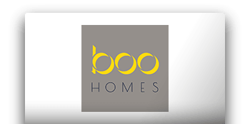 Boo Homes logo