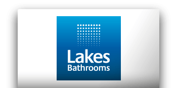 Lakes Bathrooms logo