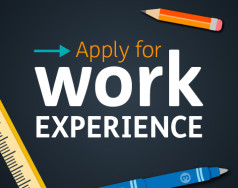 Apply for work experience at Factor 3 blog post image
