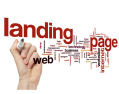 How to optimise a lead generation landing page featured image removed