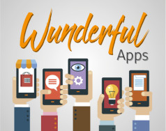 Wunderful apps for productivity featured image removed