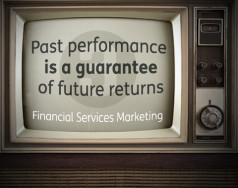 Past performance is a guarantee of future returns featured image