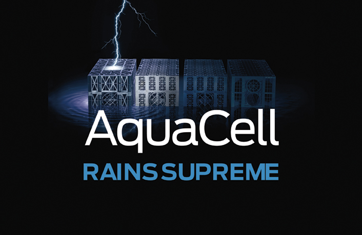 Ade's headline highlights: Aquacess Rains Supreme