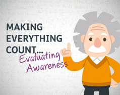 Evaluating brand awareness: Making everything count Pt. 1 featured image removed