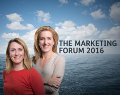 The Marketing Forum 2016 featured image