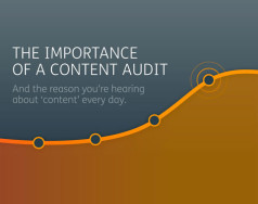The importance of a content audit featured image