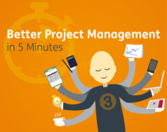 Better project management in five minutes featured image