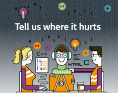 Tell us where it hurts featured image removed