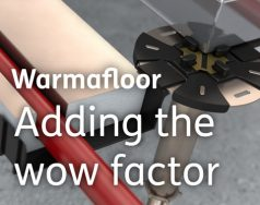 Warmafloor: Adding the wow factor using Cinema 4D featured image removed
