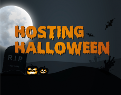 Hosting Halloween featured image