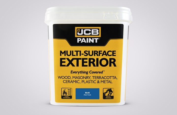 Jcb Paint One Tough New Paint Everything Covered Factor 3