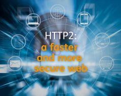 HTTP2: a faster and more secure web blog post image