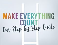 Making everything count – our step-by-step guide featured image removed