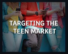 Targeting the Teen Market featured image removed